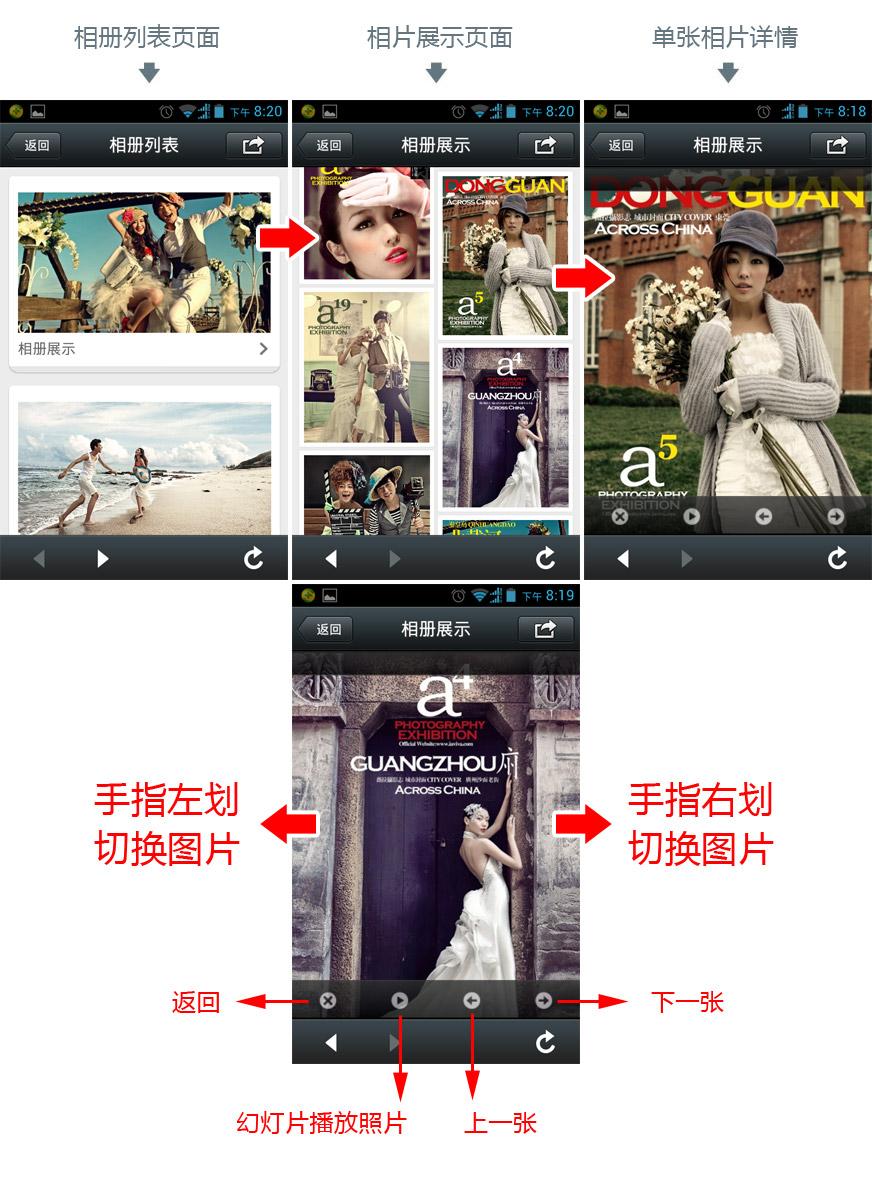 微信相册怎么制作?怎么在微信公众号创建微相册展示图片?